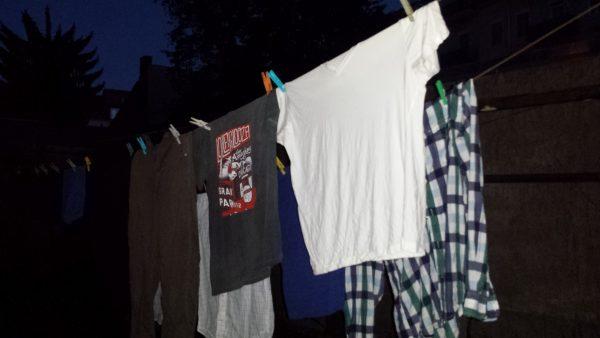 Laundry in Graz