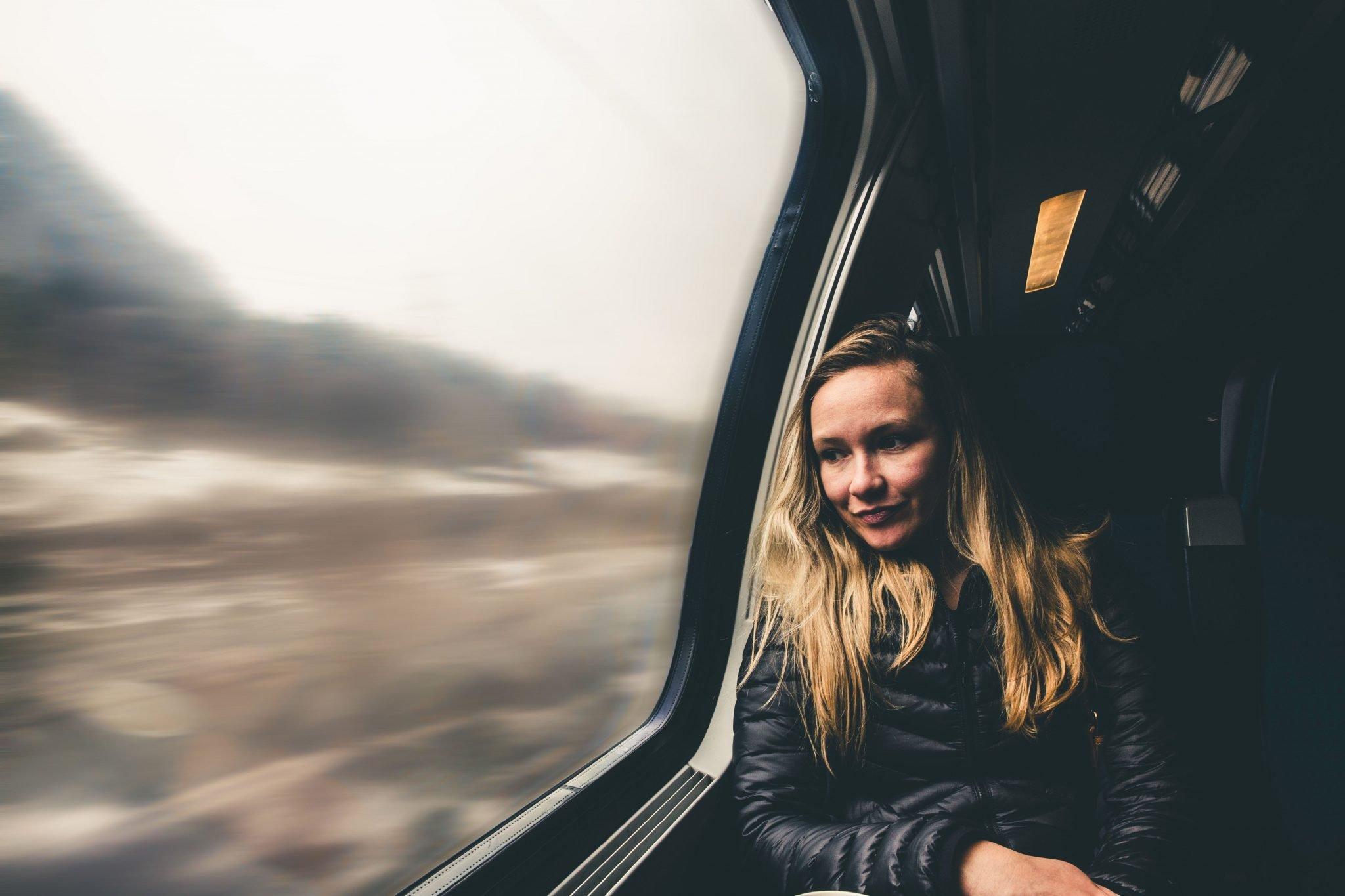 Best Ways to Get Around Europe