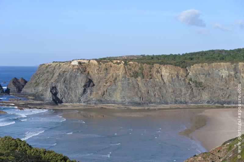 Odeceixe Beach, Portugal