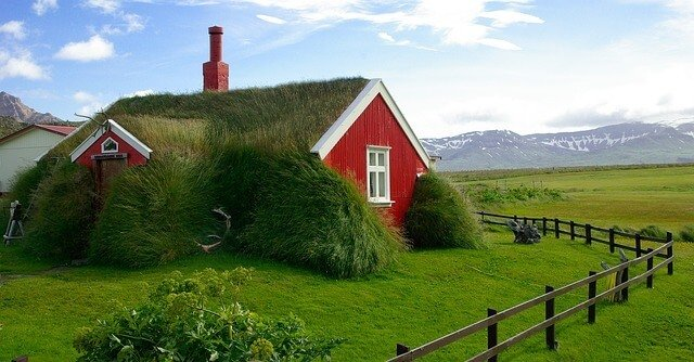 Did you know you can camp Iceland for free?