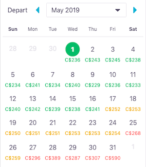 Skyscanner Flight Deals