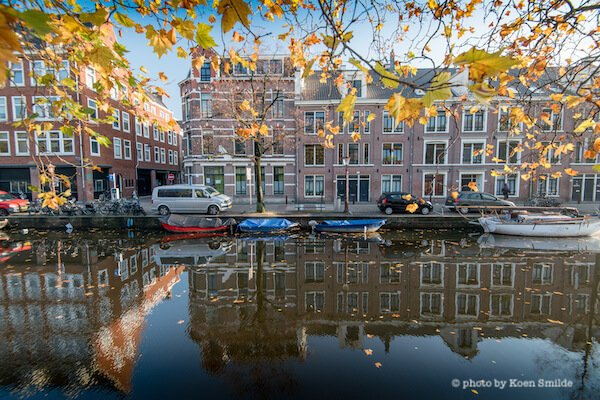 Marnixstraat, Jordaan, Amsterdam