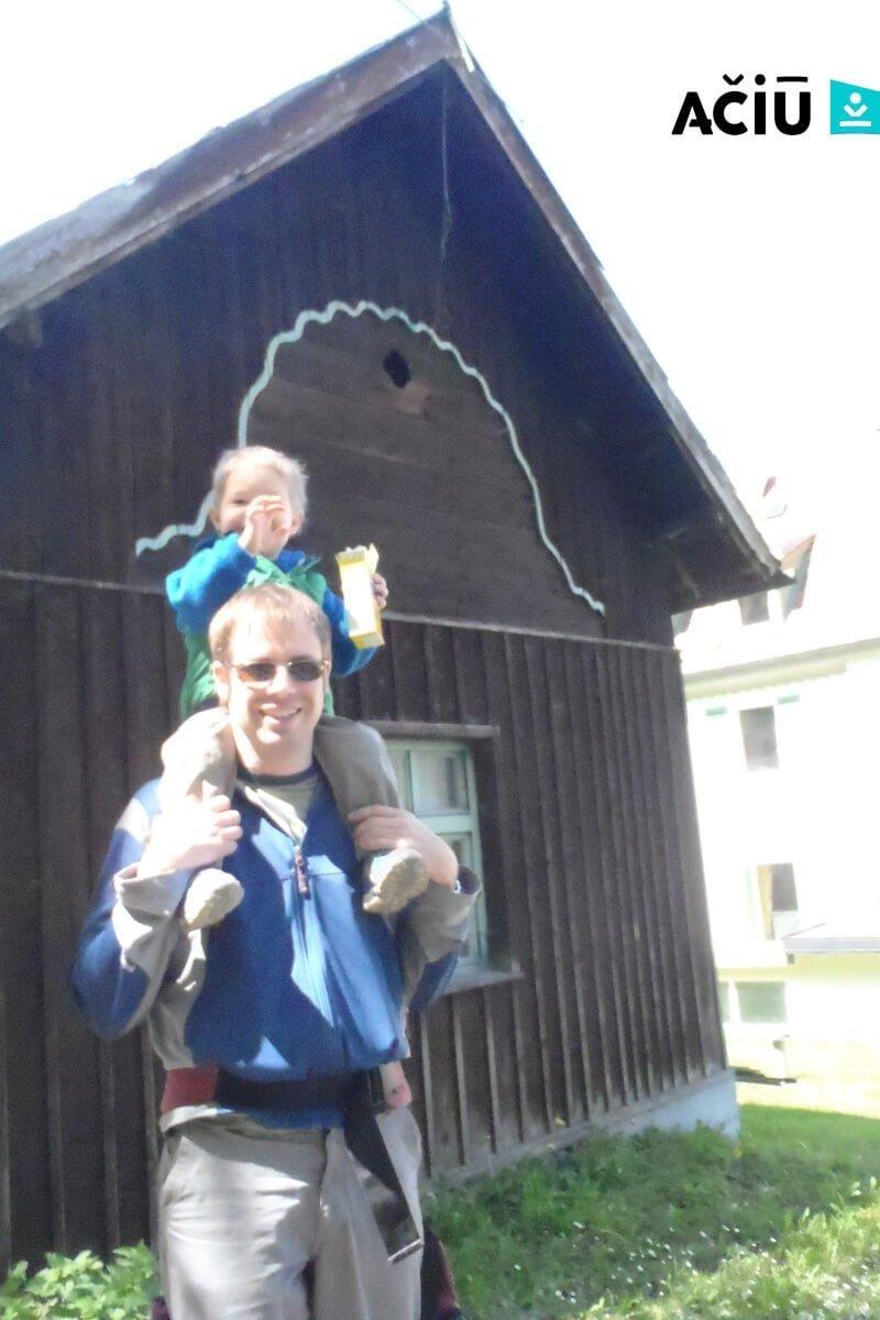 Hike up to Neuschwastein2