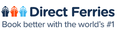 Direct Ferries Logo