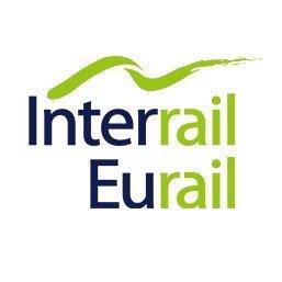 Interrail Eurail logo