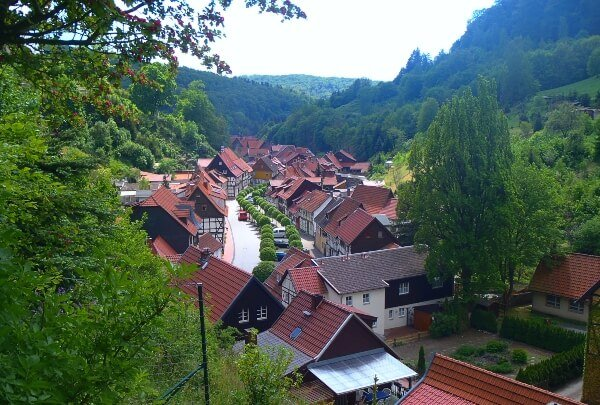 Stolberg, Germany