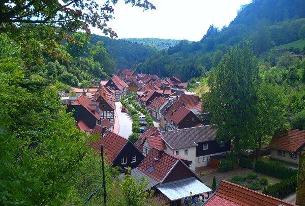 Stolberg, Germany