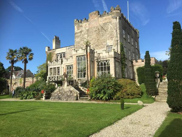 Castles in Ireland to Stay in