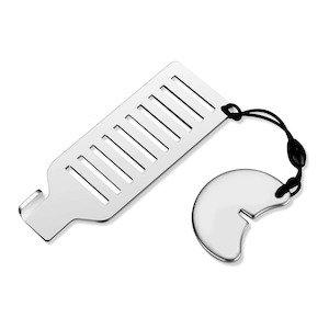 All Metal Portable Door Lock