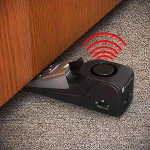 Door Wedge Alarm